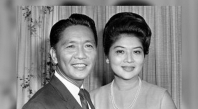Palace denies role in junked forfeiture suit vs. Marcoses