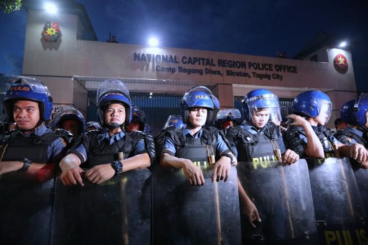 police ncrpo