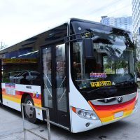 BIG BUSES TO EDGE OUT PUJs FROM DAVAO CITY STREETS