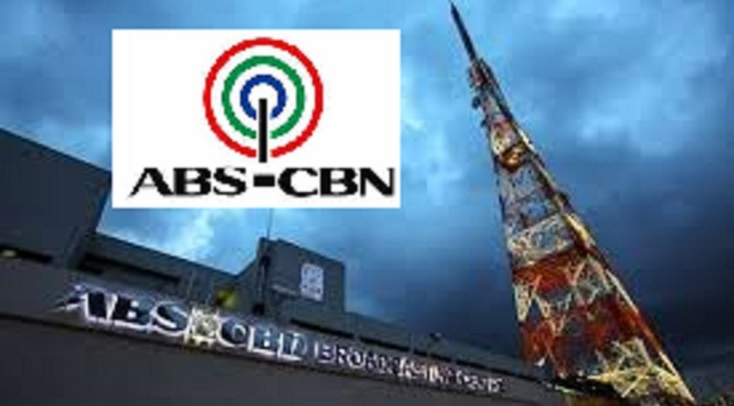ERMIN GARCIA: ABS-CBN charged for violation of franchise, not for abusive language or false statements