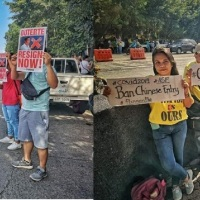 POLICE: Only 100 people showed up at protest rally versus President Duterte