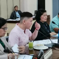 PROPOSED METRO DAVAO DEVELOPMENT AUTHORITY SUBMITTED TO PRESIDENT DUTERTE