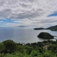 Three City of Mati bays officially accepted on the Most Beautiful Bays in the World roster