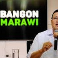 PRESSCON: Turnover of permanent shelters to homeless victims of Marawi City Siege