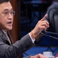 Bong Go seeks creation of inter-agency task force vs. corruption