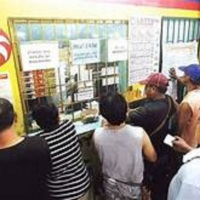NO LOTTO GAMES IN METROMANILA, OTHER MECQ AREAS