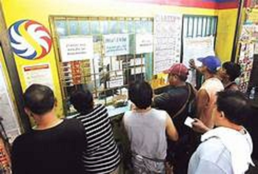 lotto outlet
