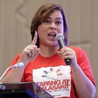 SARA DUTERTE RESUMES PEACE INITIATIVES VS. DAVAO CITY REBS