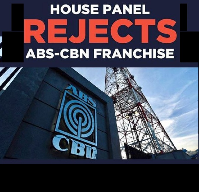 ABS CBNREJECT