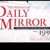 COVID-19 SHUTS DOWN MINDANAO DAILY MIRROR, Mindanao's first daily newspaper
