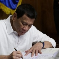 Duterte orders transparency and accountability in all gov't transactions