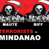 GOVT ASSURES MINDANAO MORO LEADERS: Anti-terror bill against terrorists not Muslims