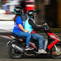 Motorcycle back-riding for couples allowed starting July 10
