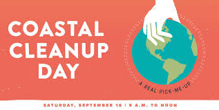 Coastal Cleanup Day: A Real Pick-Me-Up - Heal the Bay