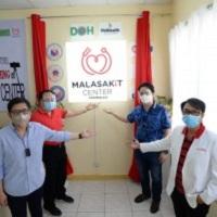 84TH Malasakit Center opens in Zambales