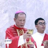 Naming of 9th Filipino cardinal brings hope, joy