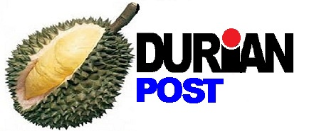 THE DURIAN POST