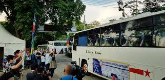 Balik Probinsya, Bagong Pag-asa Program