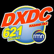 RMN Davao - DXDC - AM 621 - Davao - Listen Online