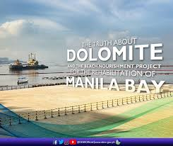 """What is Dolomite? Here's the """"truth"""" about Manila Bay Sands... - When In  Manila"""