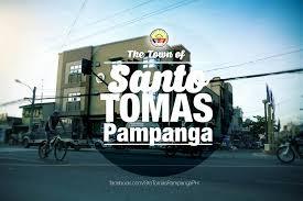 The Town of Sto. Tomas, Pampanga - Home | Facebook
