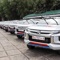 DEPED SNIPES AT CRITICS OF VEHICLE PURCHASE