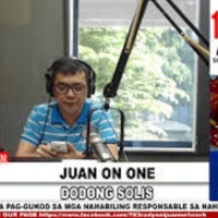 """RIP - Mario Maximo """"Dodong"""" Solis"""