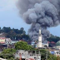Gov't starts rebuilding mosques destroyed during Marawi siege