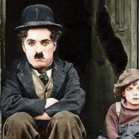 CHARLIE CHAPLIN: Life is just a journey! Therefore, live today!Tomorrow may not be.
