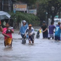 FLOOD UPDATE: Flooding and rain-induced landslides expected