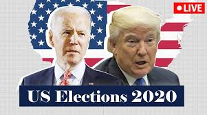 US Election 2020 Live News updates: US Presidential Elections 2020 Polls,  Candidates List, Result Date, Latest News