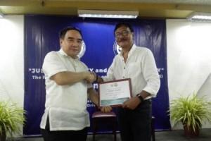 Palace condemns killing of Pangasinan newsman