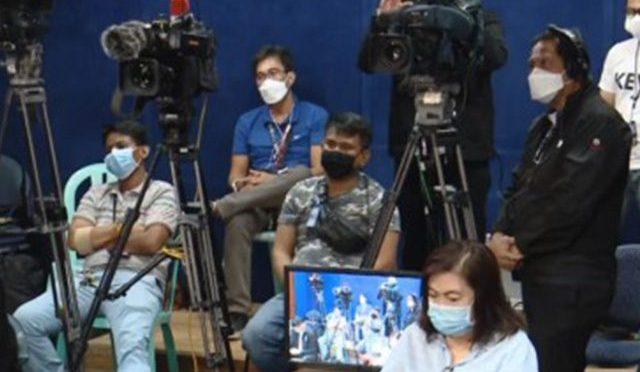 DUTERTE hails PTFoMs for protecting press freedom