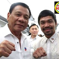 PANELO TO PACQUIAO: Stop criticizing Duterte