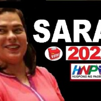 INDAY SARA LEADS PULSE ASIA SURVEY FOR PRESIDENT IN 2022 POLLS
