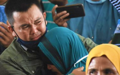 Warring North Cotabato Muslim clans smoke peace pipe