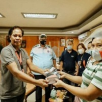 GOV'T WORKER returns P360-K cash