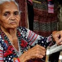 POLOMOLOK FAMOUS WEAVER Fu Yabing Dulo, dies