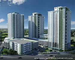 Patio Suites Abreeza, Davao City