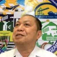 BOC-10 chief gets 'Environmental Justice Award'