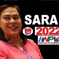DUTERTE SHOOTS DOWN INDAY SARA FOR PRESIDENT IN 2022