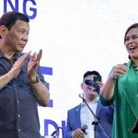 INDAY SARA: No Duterte-Duterte tandem in 2022