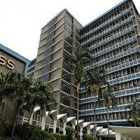 House panel OKs bill authorizing President  to suspend SSS rate hike