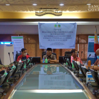 BARMM to build town halls for 5 Maguindanao LGUs