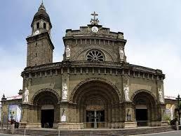 Mga resulta ng larawan para sa roman catholic archdiocese of manila