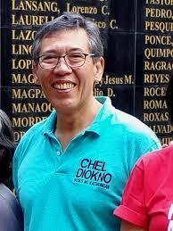 Chel Diokno - Wikipedia
