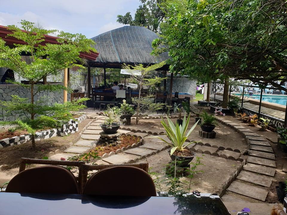 MINI INLAND RESORT HOTEL - Davao Oriental - THE DURIAN POST
