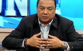 Aquino out: Wilkins Villanueva bagong PDEA chief