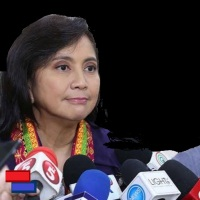 ROBREDO is the most qualified to replace President Duterte