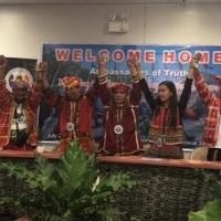 """NCIP against """"lumad"""" tag on indigenous people"""